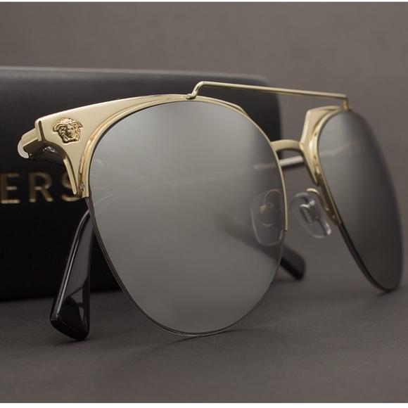 Versace Other - Men's Versace Sunglasses